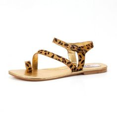Sandals by Chelsea Crew