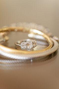 Elegant Tuscan Wedding By Jose Villa Once Wed Fashion Pinterest Engagement Ring And Vintage