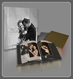 Recommended photo book publisher in North York