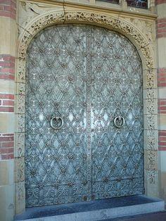 Dutch Door - ALANGOO Beautiful Doors
