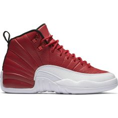 "Air Jordan 12 Retro (GS) ""Gym Red"""