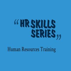 Human Resources courses credit