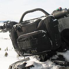 #TAGear #Snowmobile HandleBar Bag: $59.95