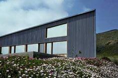 ArtChist: Casa Estudio para Ron Davis en Malibú | Frank Gehr...