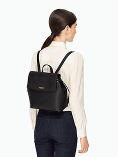 "Kate Spade New York ""Laurel Way Jessie"" handbag- backpack LOVE but so expensive"
