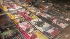 Collares con logos de tu serie anime favorita en Shinsei Store