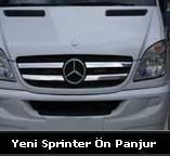 Sprinter YM Ön Panjur