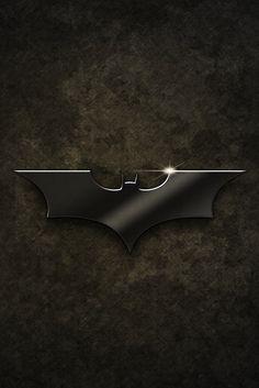 #Batman #Logo #Wallpaper. By: Narkos01.