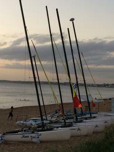 Verano en Playa Mansa