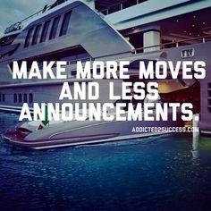 Move it more! #FridayFeeling #quotes #qotd #quoteoftheday #motivation #inspiration #lifehacks #lifegoals #goals