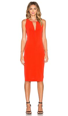 Shop for BB Dakota Laine Dress in Blaze at REVOLVE. Free 2-3 day shipping and returns, 30 day price match guarantee.