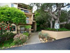 30 Monte Vista Dr #3201, Monterey, CA 93940 — This cute 1 bedroom and bath is located on the 2nd floor with only one neighbor and no one above it. This unit has unobtrusive views of the most beautiful oak trees which can be appreciated from your private deck. This home features plantation shutters, gas fireplace, lots of storage and a wonderful balcony. You will love the beautiful grounds in this great Golden Oaks community  .