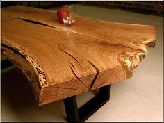 Rusztikus tölgyfa asztallap Rustic Furniture, Outdoor Furniture, Outdoor Decor, Do It Yourself Projects, Wabi Sabi, Vintage Designs, Wood, Home Decor, Colour Pattern