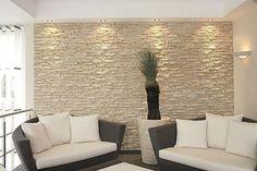 Cómo decorar con revestimiento de piedra | Blog de Habitissimo