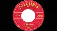 1956 Don Cherry - Wild Cherry