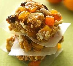 National Apricot Day- 10 awesome recipes!  Adding to my recipe collection...