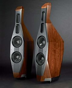 """Lawrence Audio - Cello ,Audiophile High End Full Range Speakers"" !...  http://about.me/Samissomar"