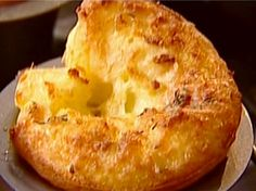 Thyme Popovers
