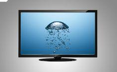 Ultraslim TV Scheiner Lena