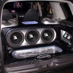 Rockford fosgate audio car audio installs audio car systems jl audio
