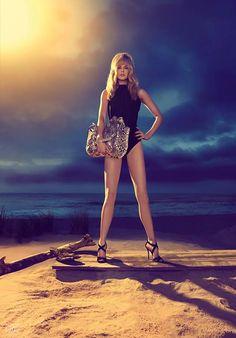 La diva y sus zapatos #Nicole #JimmyChoo #shoes