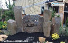 Monument-Sign-houseing-development-RainMaker-Signs-Bellevue