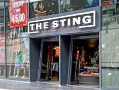 leuke winkel, zowel voor mij als voor mijn zonen