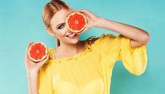 Citrusy zmierňujú apetít a pomáhajú pri spaľovaní tukov.