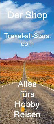 Exklusive Produkte und Services für Menschen, die gerne reisen.