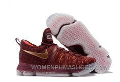 0c4f9c4afc1 Kd9 Kevin Durant 9 Christmas Day Shoes Red Men Basketball Shoes Super Deals  Z3hdW