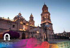25% de descuento en tus reservaciones entrando de Domingo a Jueves! Si no es ahora, cuando? Ven a #Morelia y quédate con nosotros! #SéBienvenidoAquí Reservaciones: www.hotelplazamorelia.com.mx