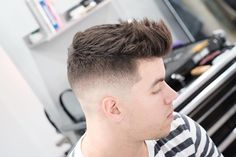 1 Best hairstyle for Summer Men cool summer hairstyles New hairstyles for summer Stylish haircuts for summer season Best summer hairstyles Summer Hairstyles, Cool Hairstyles, Stylish Haircuts, New Hair, Hair Cuts, Seasons, Hair Styles, Men, Summer Hairdos