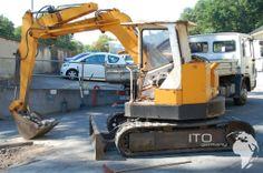 http://www.ito-germany.de/baumaschinen/angebote/bagger-kaufen-verkaufen/minibagger-gebraucht-hanix-sb30/ Minibagger gebraucht 5to Hanix SB 30 günstig 5.900,- Euro netto günstig Baumaschinen Minbagger kaufen nur bei ITO Germany dem Minibagger Marktplatz Hanix Minibagger #miniexcavator #hanix #excavator #auktion #versteigerung #baumaschinen #constructionequipment