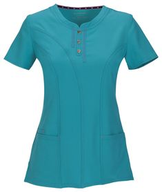 Spa Uniform, Scrubs Uniform, Office Uniform, Pink Bar, Scrubs Outfit, Medical Uniforms, Uniform Design, Medical Scrubs, Nursing Dress