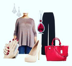 Check out my outfit for #saturday  Zippered Red  Read all about the #details on my #blog http://lolasdreamhouse.weebly.com/home/ootd-zippered-red-saturday (Live link is on my bio)  #saturday #ootd #ootn #outfit #outfits #outfitshare #blogger #blogpost #red #essie #essienailpolish #nailpolish #nails #blogpost #lolasdreamhouse
