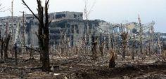 Dangerous Propaganda: Network Close To NATO Military Leader Fueled Ukraine Conflict - SPIEGEL ONLINE - News - International