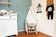 Afbeeldingsresultaat voor babykamer jongen