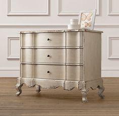 Malena Dresser | Dressers | Restoration Hardware Baby & Child
