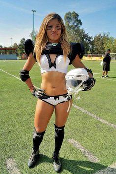 Malfunction lingerie football cheerleader wardrobe