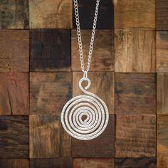 Maze Necklace - Anju Jewelry