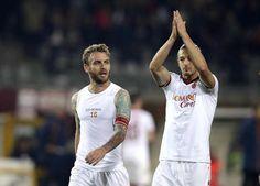 """Serie A – Garcia: """"Il calcio è così: non possiamo vincere sempre"""""""
