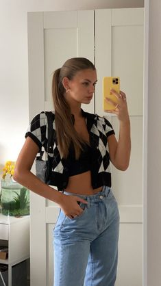 Crop Tops, My Style, Fitness, Outfits, Dresses, Women, Fashion, Gymnastics, Clothes