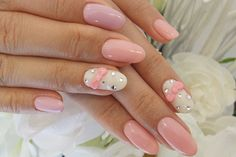 The most perfect pretty nails!