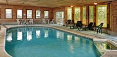 Our Private Pool    Wilbraham Mansion in Cape May, NJ.