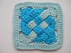 366 granny's-project 2012: maart 2012