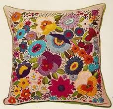 free crewel embroidery designs - Buscar con Google