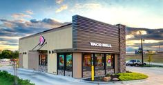 Taco Bell recently became the first quick-service restaurant to release a certified vegetarian menu –making it that much easier to order at your local taco bell drive-thru.