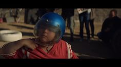 "Audi: DriveProgress Big Game Commercial – ""Daughter"""