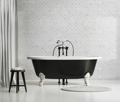 Be inspired by Beaumont Tiles' bathroom ideas gallery. Browse our collection of bathroom design ideas in a range of styles to inspire your next reno. Beaumont Tiles, Big Bathrooms, Modern Bathroom, Design Bathroom, Bath Design, Bathroom Styling, White Bathroom, Bathroom Interior, Bathroom Ideas