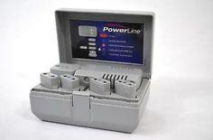 PowerLine Global Power Converter Kit